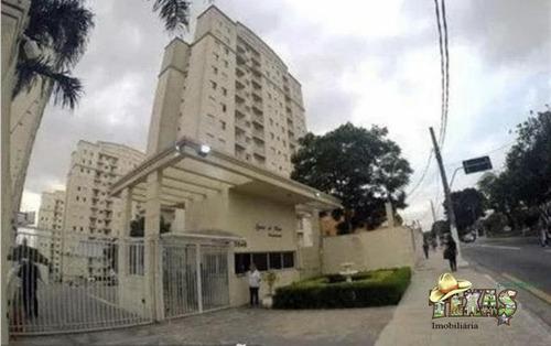 Apartamento Ponte Rasa, Zona Leste - 1550