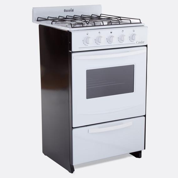 Cocina G/e Escorial Candor Blanco