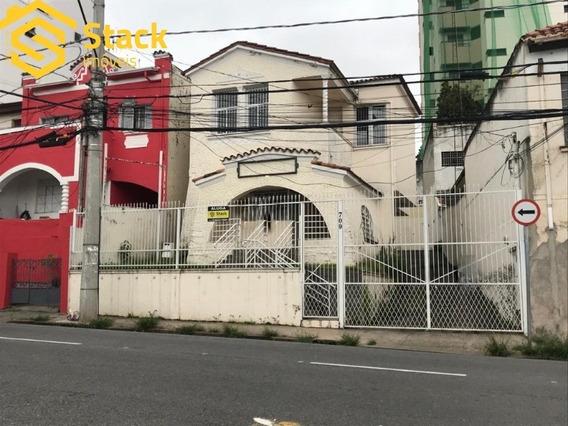 Casa Comercial Tipo Sobrado E Com Garagem Para Locação Em Jundiaí No Centro. - Ca01488