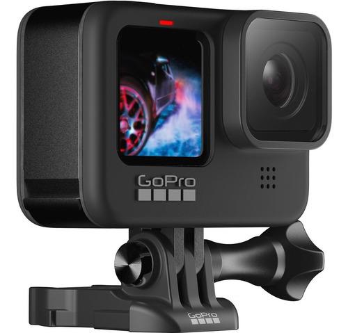 Gopro 9 Black Lacrada 20mp Atenção Modelo Lw - Leia Anúncio