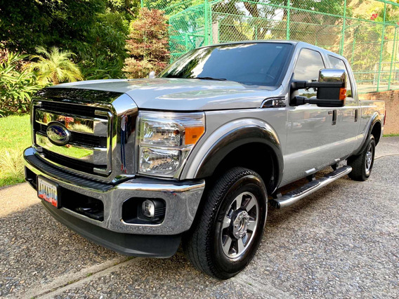 Ford F-250 Lariat Doble Cab 4x4