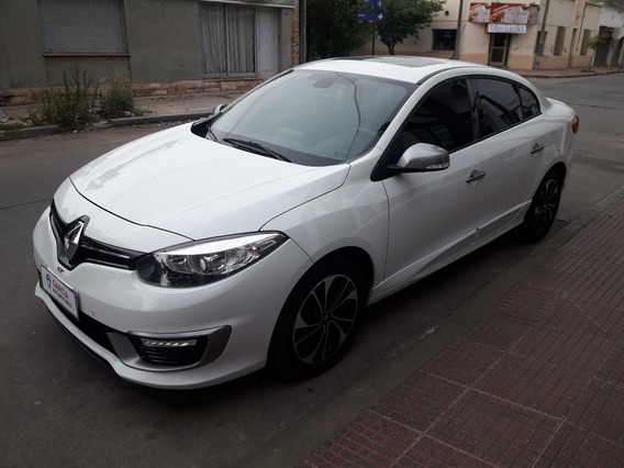 Fluence Gt 190 Hp Año 2016