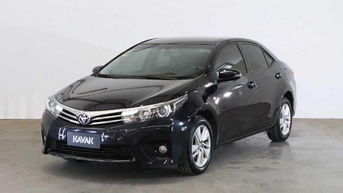 Imagen 1 de 15 de Toyota Corolla 1.8 Xei Mt Pack 140cv - 181049 - C