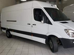 Mercedes-benz Sprinter Furgão Extra Longa 2014