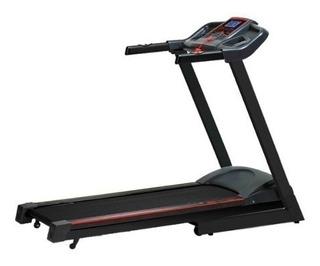 Caminadora Eléctrica Gym Plegable 2.0hp 12kmh Crono 2 K6 Fit