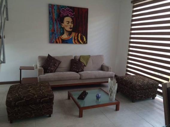 Casa En Renta Kariba, Lomas De Angelopolis