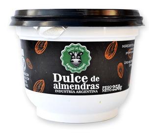 Dulce De Leche Vegano De Almendras Felices Las Vacas