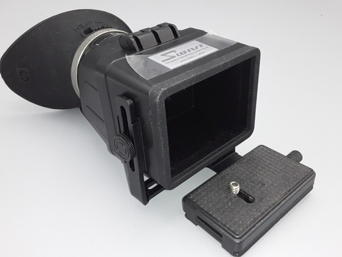 Professional Lcd Viewfinder