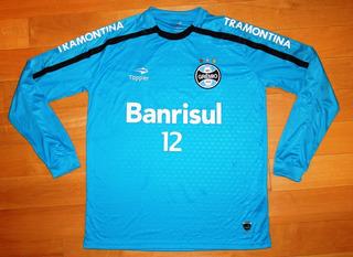 Grêmio #27 Camisa Topper De Treino 2011