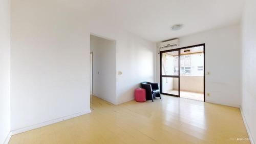 Imagem 1 de 27 de Apartamento Com 2 Dormitórios À Venda, 75 M² Por R$ 570.000,00 - Mont'serrat - Porto Alegre/rs - Ap3750