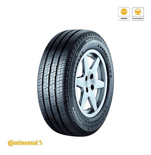 Neumático 195/75 R16  107/105r  Vanco 2 8pr   Continental