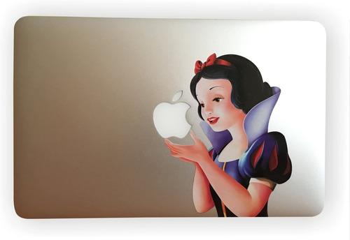 Imagen 1 de 7 de Adhesivo De Vinilo Para Macbook De 11 Pulgadas, 11.8 In, 13.