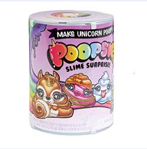 Poopsie Slime Surprise Pack Serie 2 Make Unicorn Poop