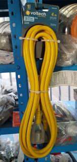 Cable Uso Rudo 4m