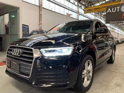 Audi Q3 2018 2.0 Elite 180 Hp Dsg