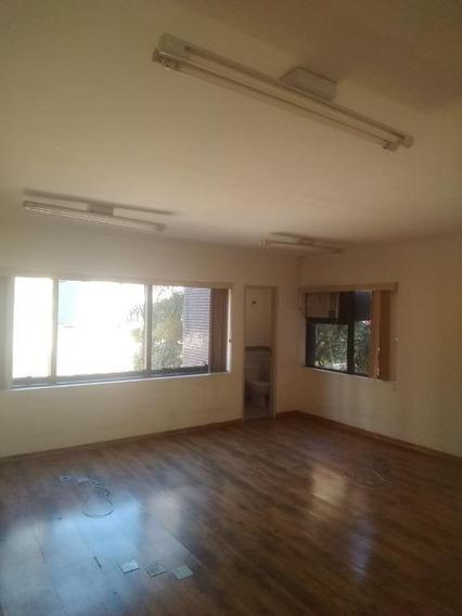 Conjunto Para Alugar, 36 M² Por R$ 1.500/mês - Vila Clementino - São Paulo/sp - Cj0183