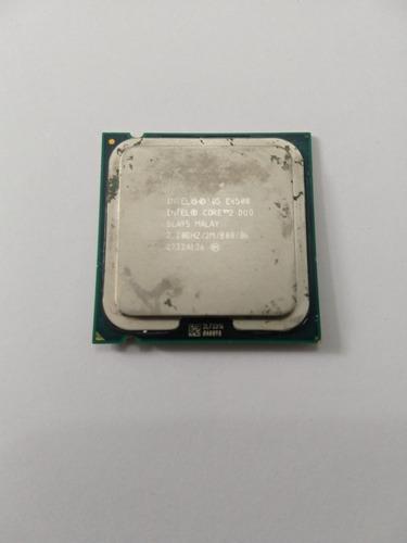 Processador Intel Duo Core 2.20ghz