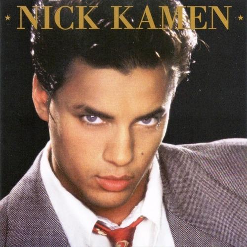 Nick Kamen - Nick Kamen (deluxe Edition)