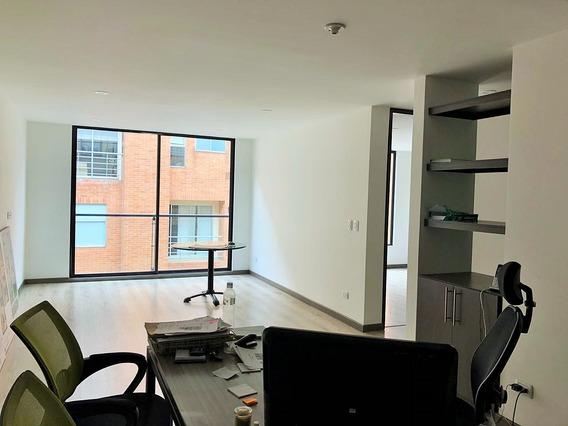 Venta De Apartamento En Puente Largo, Bogotá