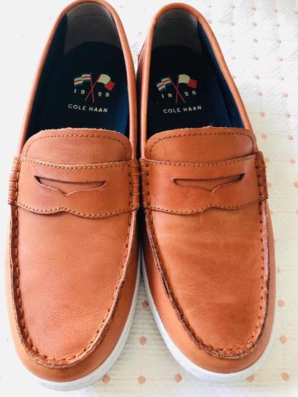 Sapato Cole Haan - Modelo Nantucket Loaf