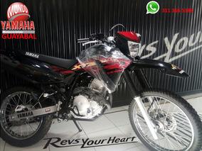 Yamaha Xtz250 Modelo 2019