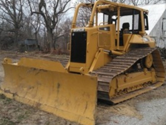 Bulldozer D6n Cat