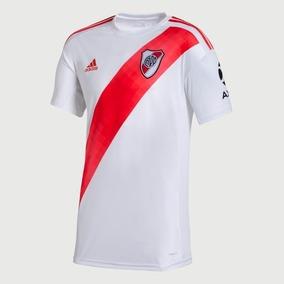 Camiseta River Plate adidas Original Titular Talle M