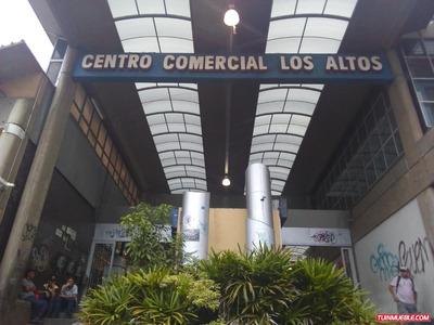 Venta De Mini Tienda Centro Comercial Los Altos G.a.