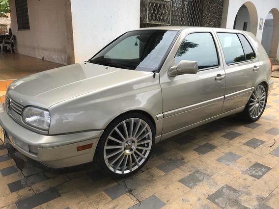 Volkswagen Golf Gl 1.8mi
