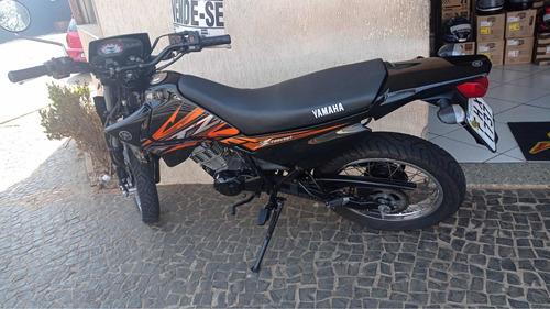 Imagem 1 de 4 de Yamaha Xtz 125 Ex Concept