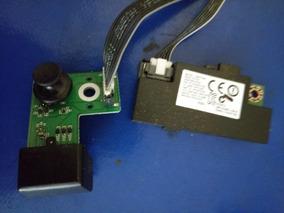 Teclado E Sensor E Placa Wifi