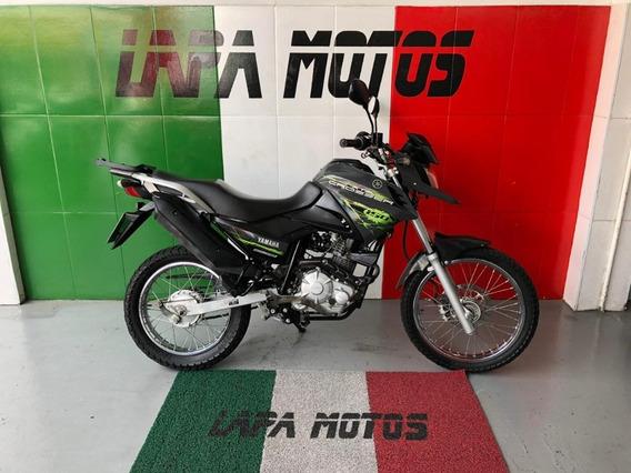 Yamaha Crosser 150 ,2015 Financiamos E Parcelamos Cartão12x