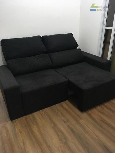 Imagem 1 de 10 de Apartamento - Vila Do Encontro - Ref: 11836 - V-869833