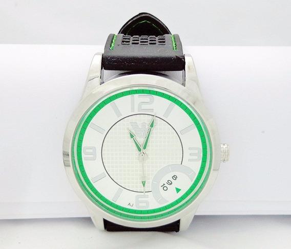 Relógio Masculino Empório Amani
