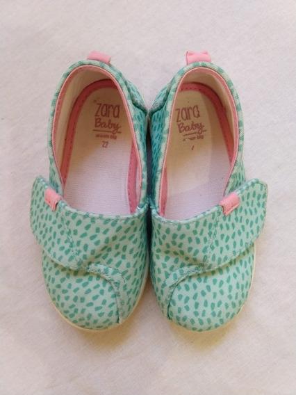 Sapato Zara Tamanho 22