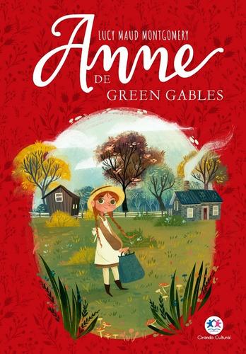 Imagem 1 de 1 de Livro Anne De Green Gables (with An E) Lucy Maud Montgomery