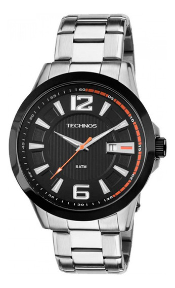 Relógio Technos Masculino Performace Racer 2115knv/1p