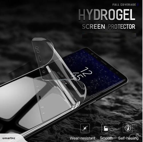 Hidrogel Protector De Pantalla Para Todos Los Samsung