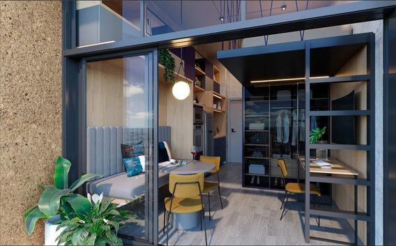 Roof House Studios, 1, 2 E 3 Dormitórios| Perdizes