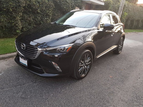 Mazda Cx-3 2.0 I Grand Touring At