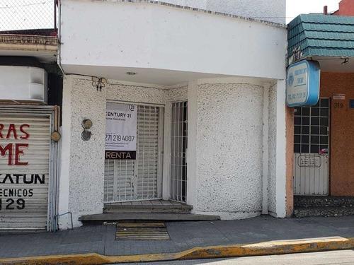Se Renta Local En Calle 8, Córdoba, Ver.