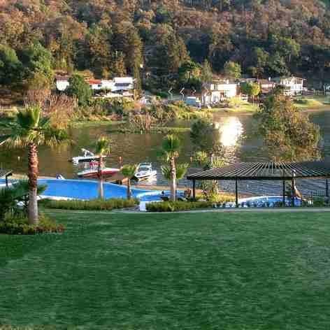 Club Residencial Puerta Del Lago