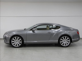 Bentley Continental Bentley Continental Gt 6.0 V12 Prime Vei