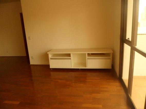 Apartamento No Jardim Panorama - Ap0393
