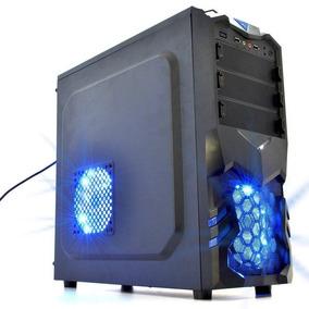 Cpu Desktop Core 2 Duo 8gb Ram Hd320 Wi-fi Ótimo Desempenho!