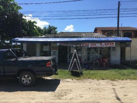 Comércio Para Morar No São Jorge Em Itanhaém - 4006 | Npc