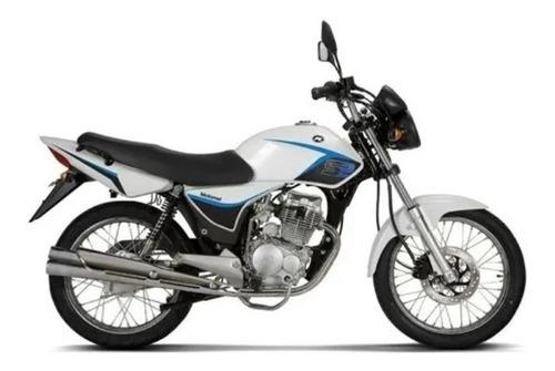 Motomel Cg 150 Disco 18ctas$9.152 Mroma (sr 200 Sirius 250).