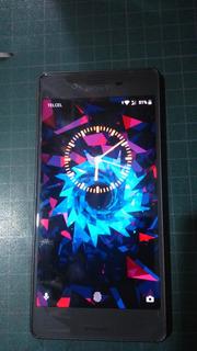 Xperia X Dual Sim 64 Gb + Microsd 16 Gb.