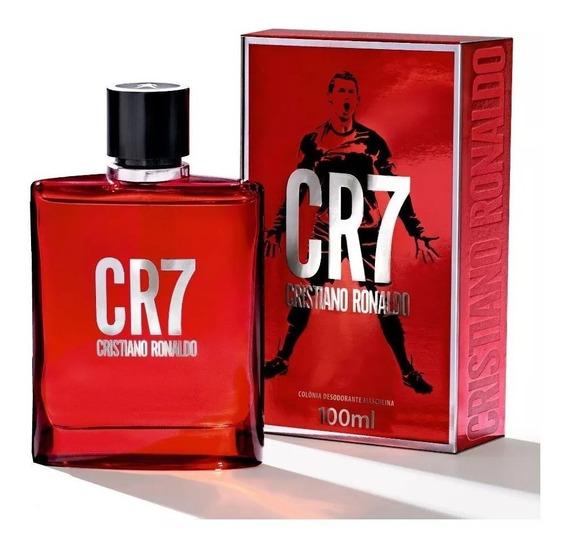 Cr7 Da Jequiti Original