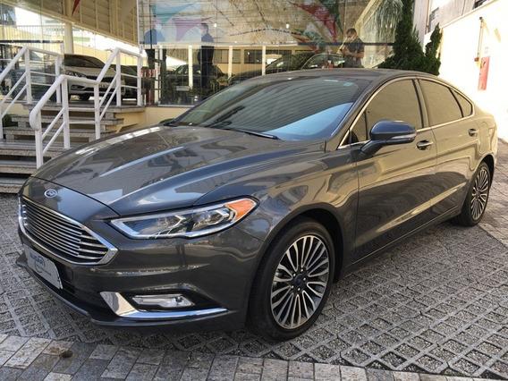 Ford Fusion 2.0 Titanium Fwd 4p Automatico
